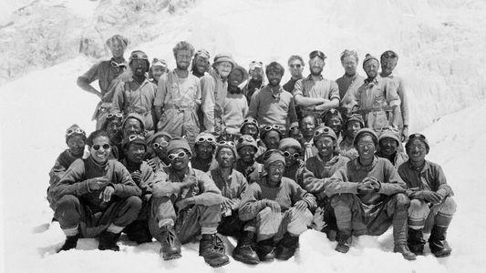 Der letzte Überlebende der ersten Expedition zum Gipfel des Mount Everest