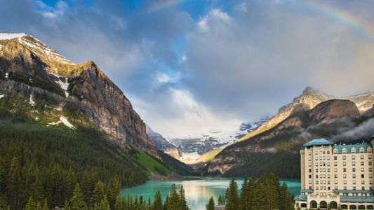 Galerie 3: Zehn unvergessliche Erlebnisse in Alberta