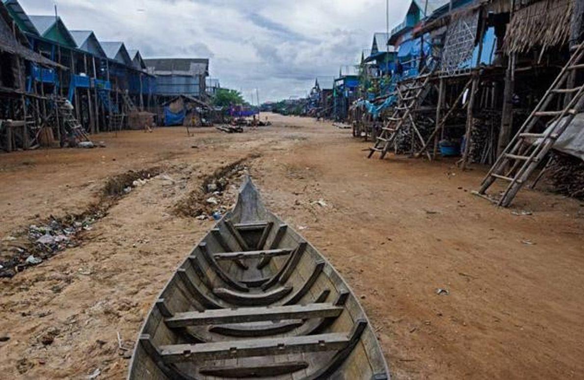 Leben am Tonle Sap