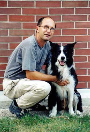 Der Experte: Dr. Leopold Slotta-Bachmayr ist Biologe an der Universität Salzburg und Trainer für Rettungs-, diverse ...