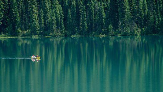 Echte Schätze: Kanadas weniger bekannte Nationalparks