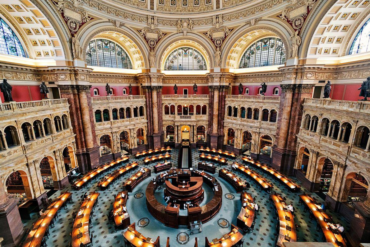 Kongressbibliothek