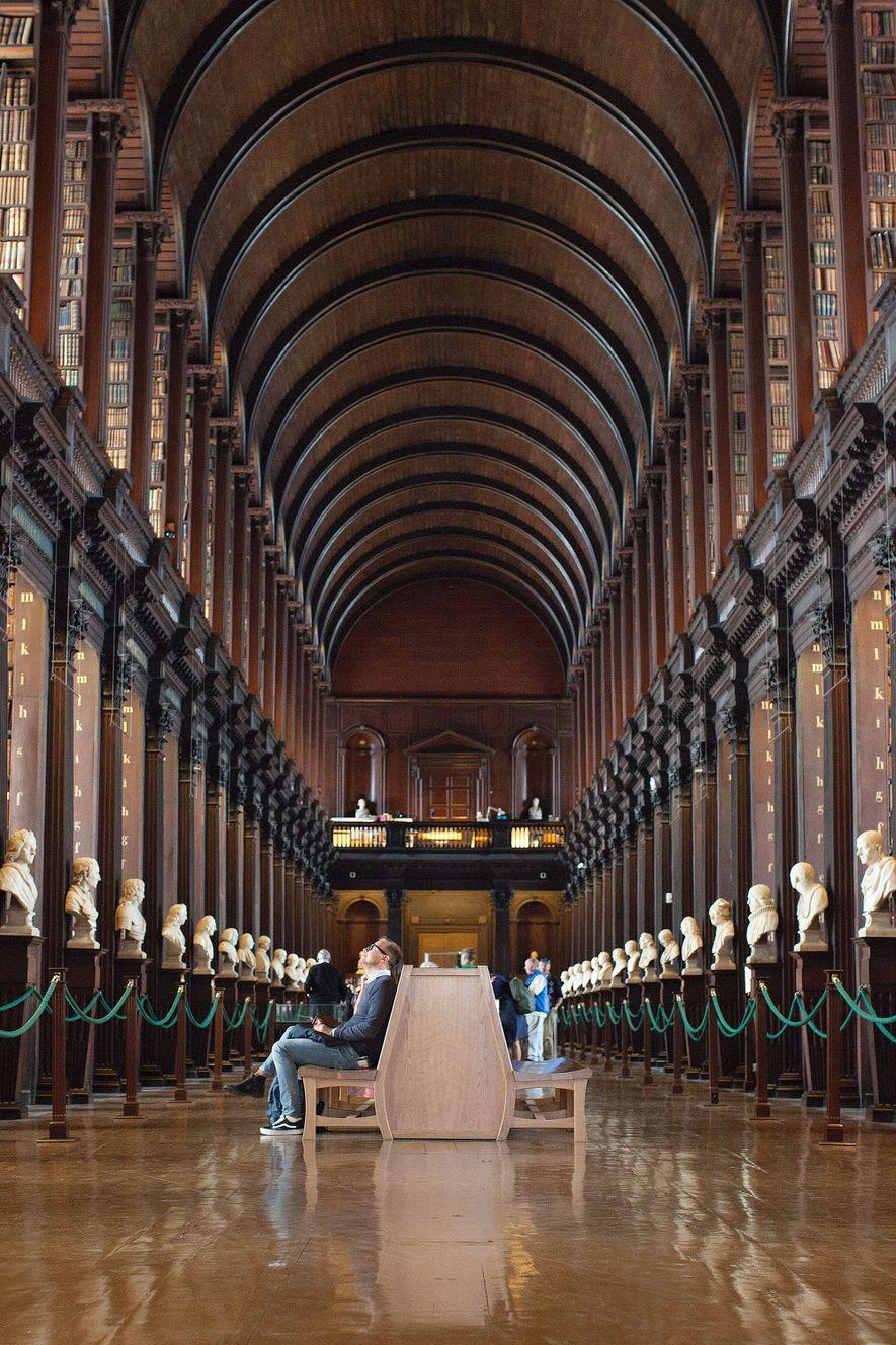 Jenseits von Guinness: Erlebnisse in Dublin