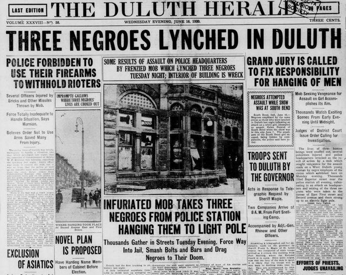 Duluth Herald
