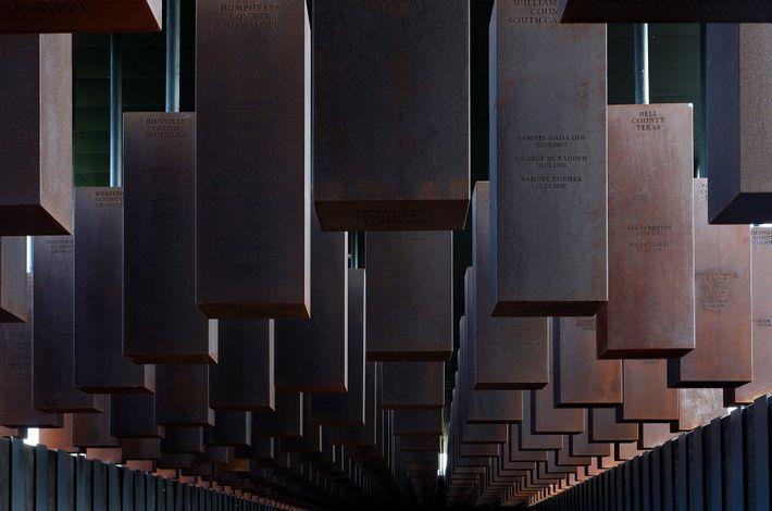Nationale Gedenkstätte für Frieden und Gerechtigkeit