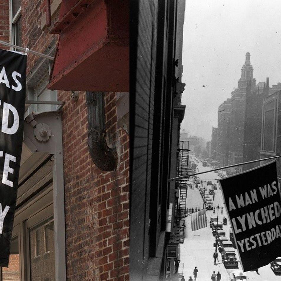 Amerikas rassistische Lynchmorde: Alte Grausamkeit in neuem Gewand