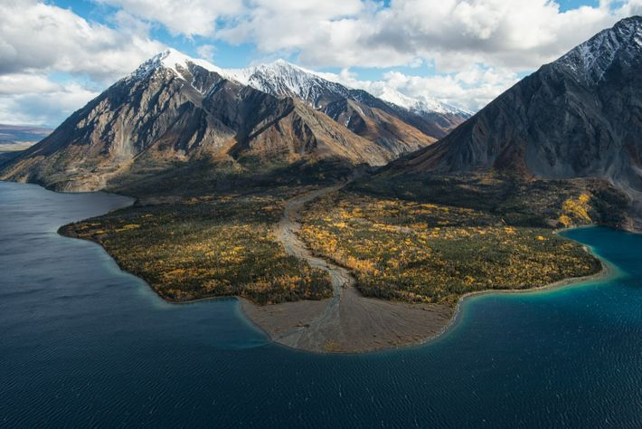Kluane-Nationalpark