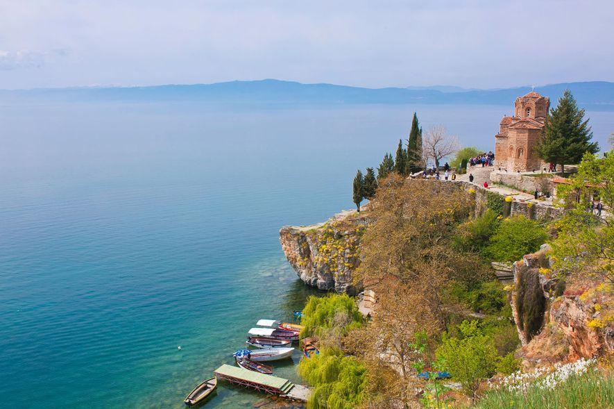 MAZEDONIEN  Die Republik Mazedonien befindet sich im Prozess der Umbenennung in die Republik Nordmazedonien. ...