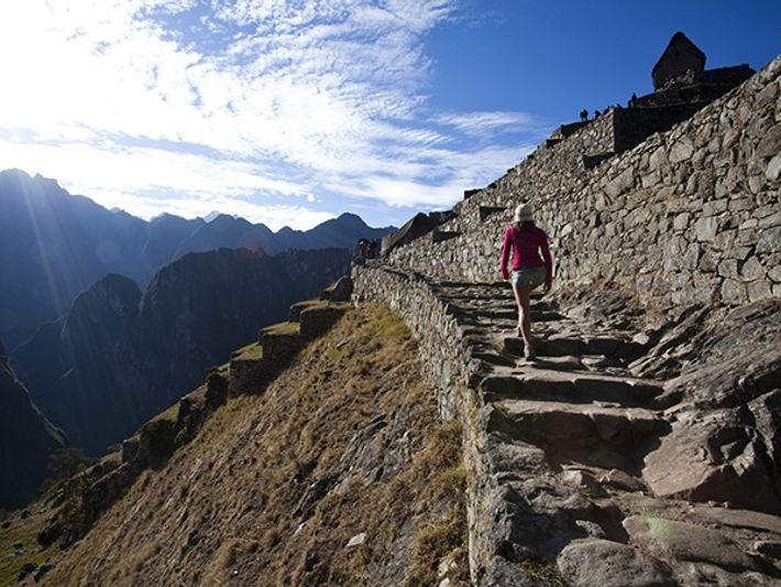 Inka-Infrastruktur
