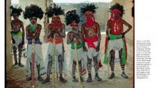 Tarahumara - ein Volk im Abseits