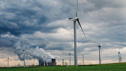 Energiewende - Vorbild Deutschland