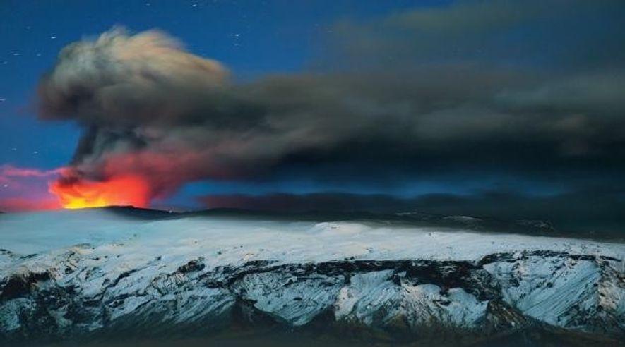 Islands trotzige Schönheit
