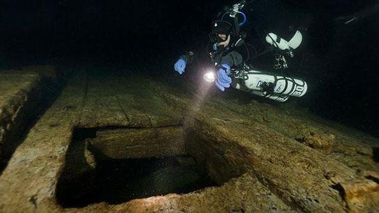 Schiffswrack Mars: Auf der Suche nach neuen Entdeckungen