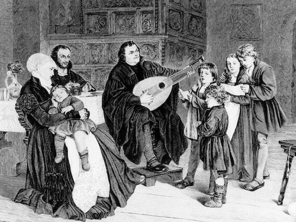 Katharina von Bora: Die Reformation war kein Ein-Mann-Projekt