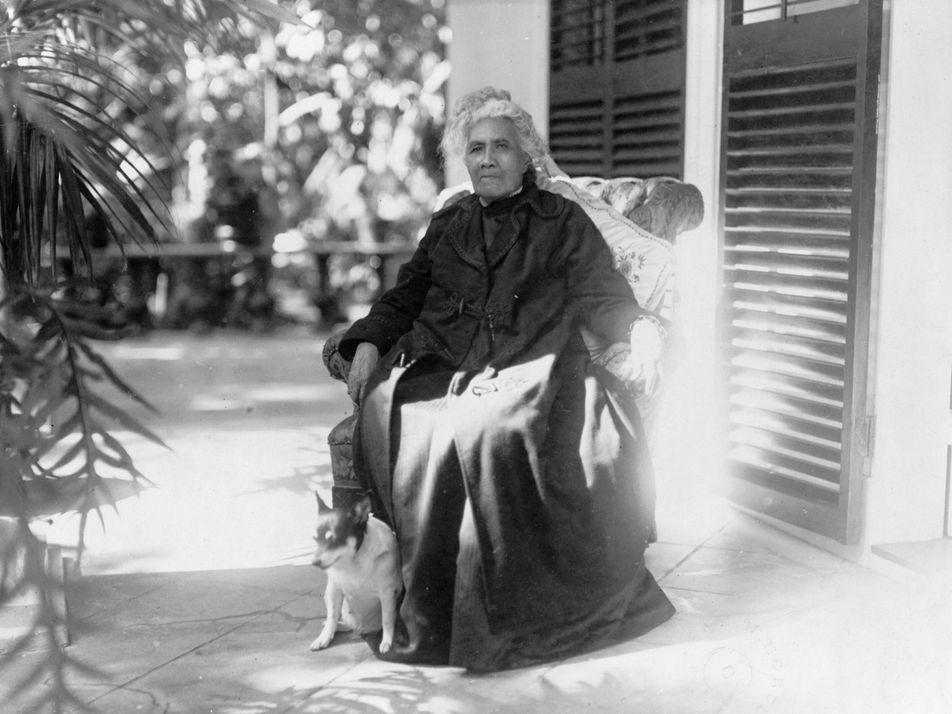 Hawaiis letzte Königin