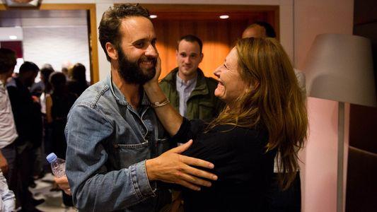 Galerie: Türkei entlässt Fotografen von National Geographic aus einmonatiger Haft ohne Anklage