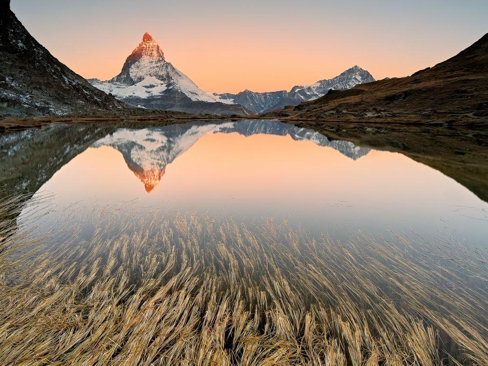 Von Deutschland bis Sri Lanka: 10 Bilderbuch-Landschaften