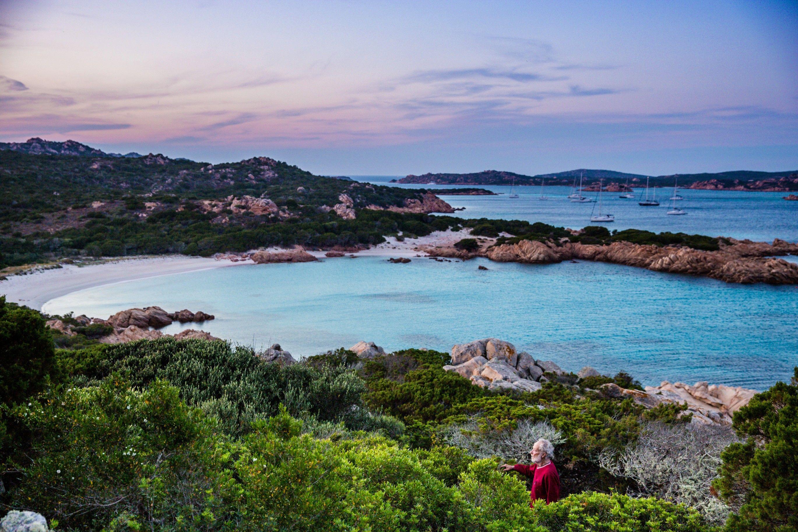 28 Jahre auf einer einsamen Insel   National Geographic