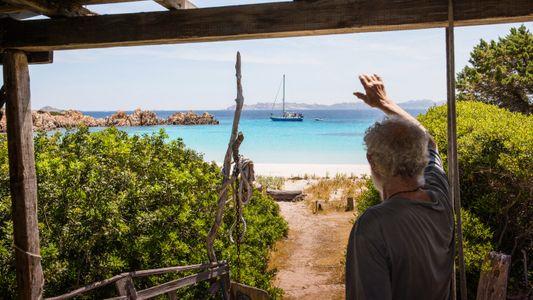 Galerie: 32 Jahre auf einer einsamen Insel