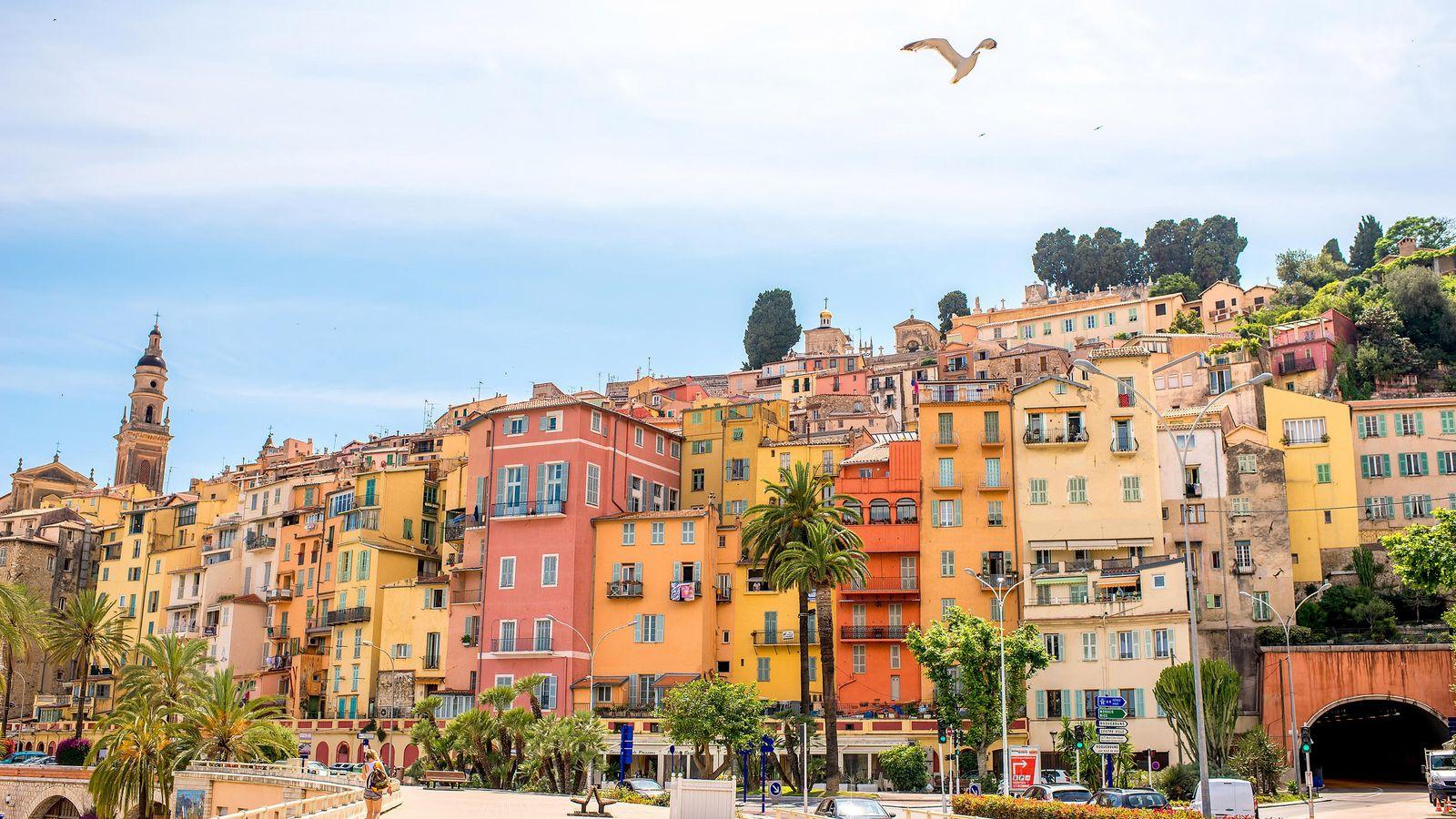 7 der schönsten Städte an der französischen Riviera
