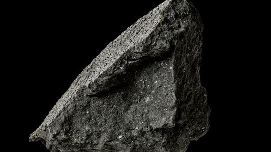 Meteoriteneinschlag: Geheimnisse des Sonnensystems auf der Schafweide