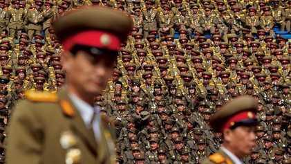 Galerie: Nordkorea - So sieht es aus