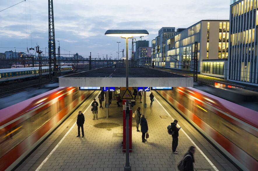 So können Städte ihre Klimaziele bis 2050 erfüllen