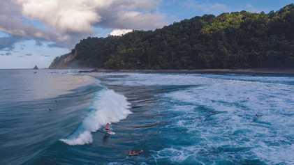 Costa Rica: Das Paradies kehrt zurück