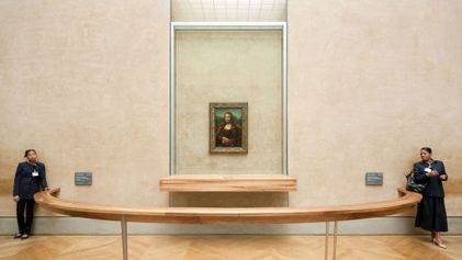 Diebe im Museum – spektakulärer Kunstraub vor berühmter Kulisse