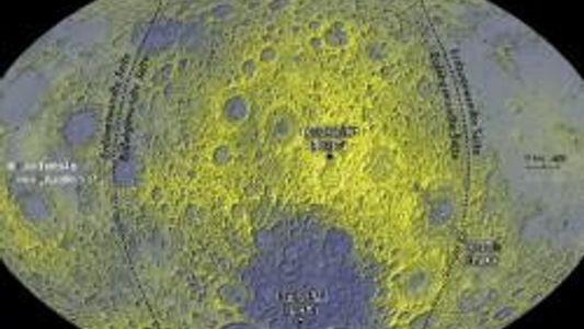 Astronomie: Neues vom Mond