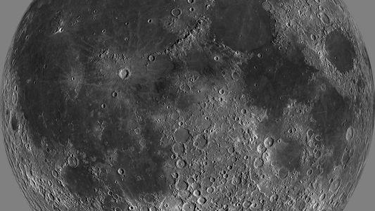 Der mysteriöse Wasserkreislauf des Mondes