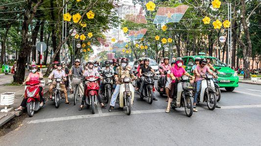 5 Gründe, warum man Ho-Chi-Minh-Stadt gerade jetzt besuchen sollte