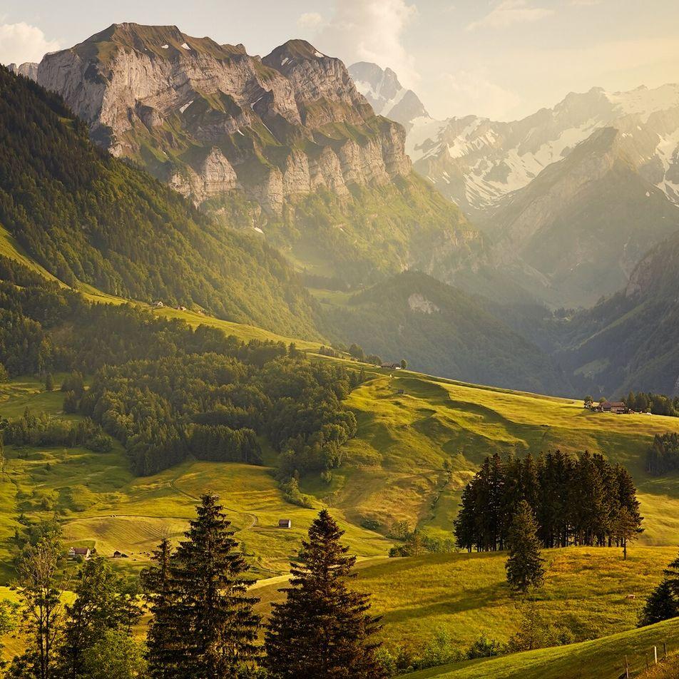 Beste Aussichten: Die atemberaubenden Gipfel dieser Welt