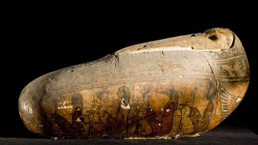 Die Tiermumien-Industrie des Alten Ägypten