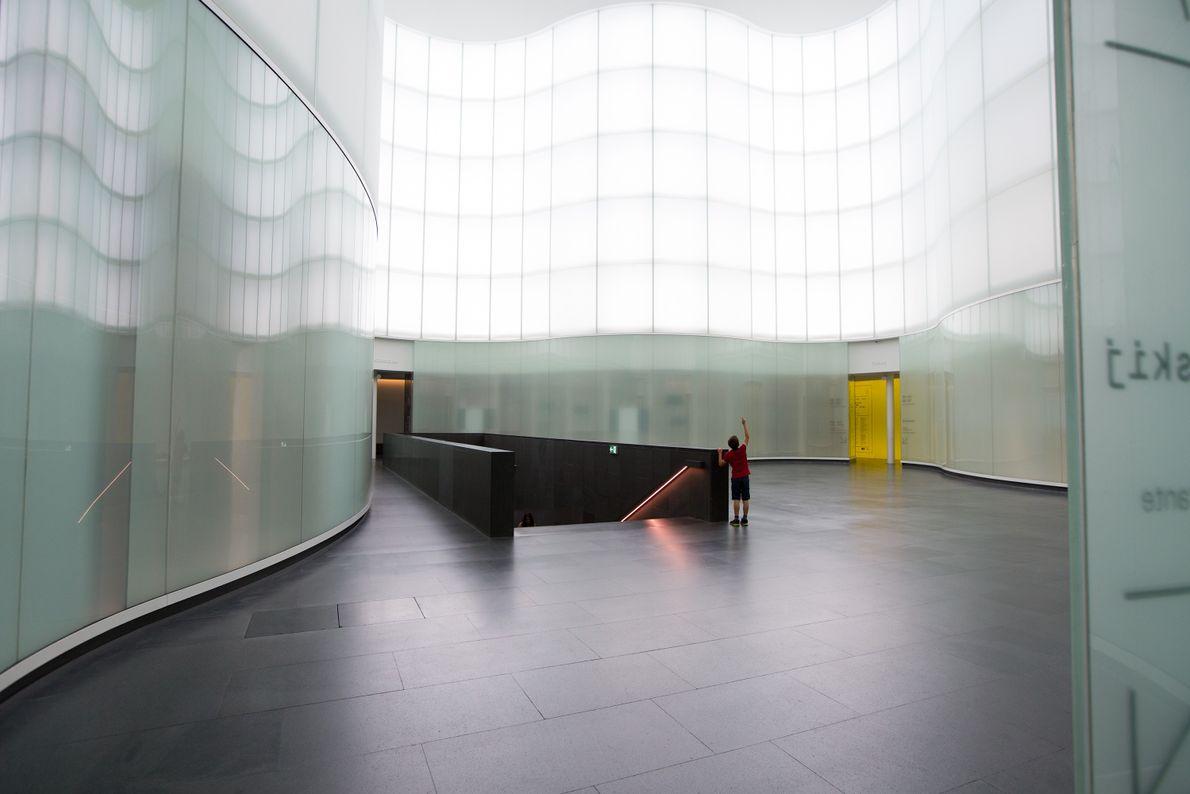 Mudec-Kulturmuseum