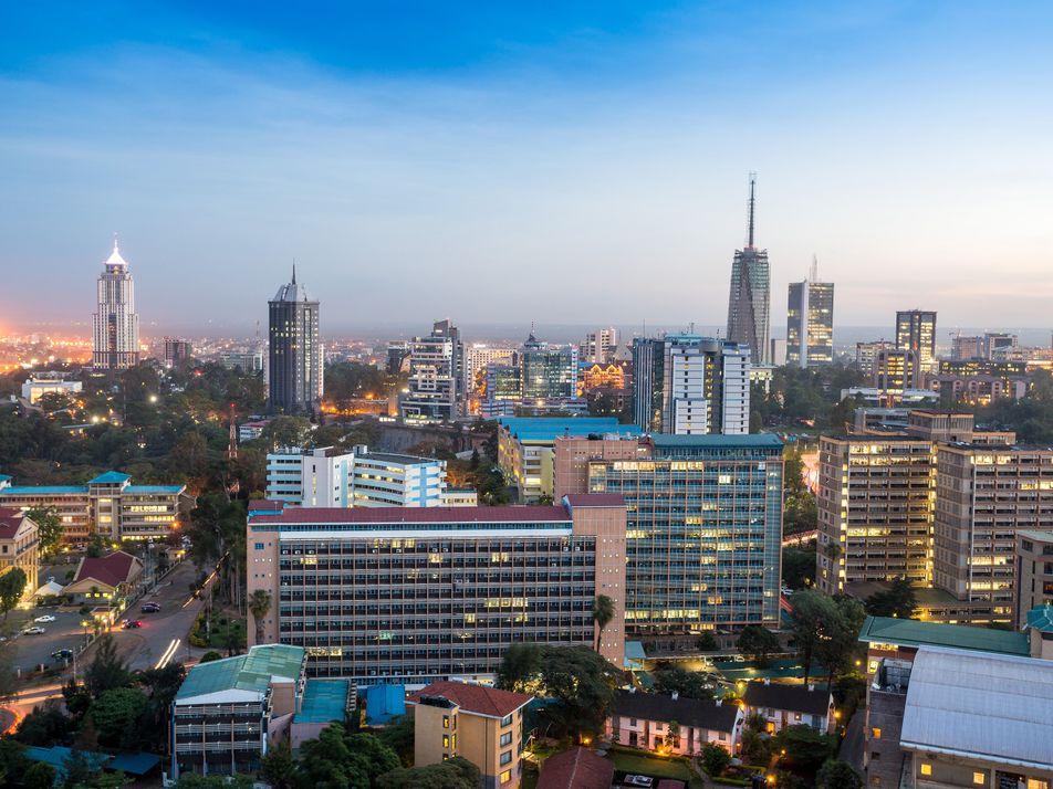 Von der Stadt in die Savanne: 3 Abenteuer in Kenia