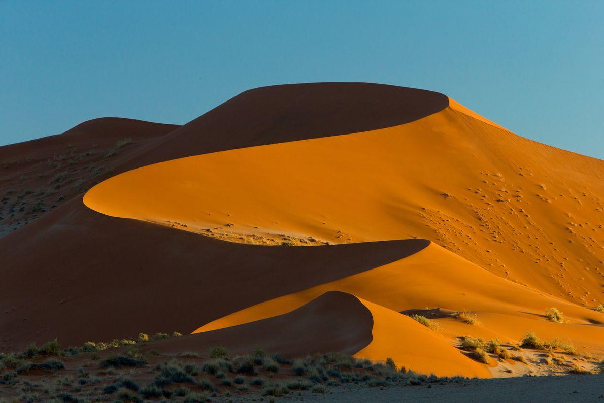 NAMIB-NAUKLUFT-NATIONALPARK, NAMIBIA
