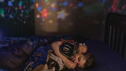 Wiegenlieder: Das bewirkt Musik bei Kindern und Erwachsenen