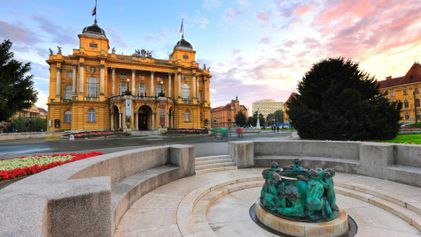 Galerie: Top 5 Orte in Kroatien (neben Dubrovnik)