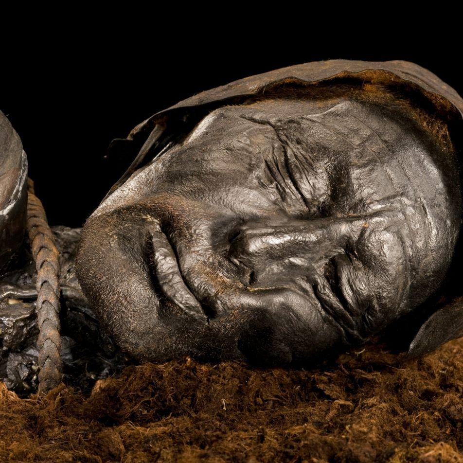Moorleiche aus der Eisenzeit: Was sein letztes Mahl über den Tollund-Mann verrät