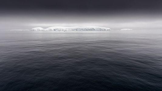 Wir haben einen neuen Ozean