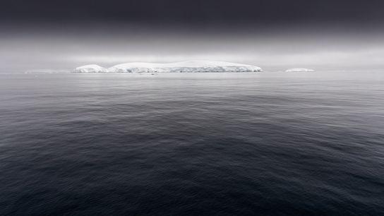 Der fünfte Ozean