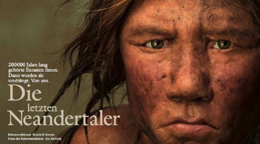 Die letzten Neandertaler