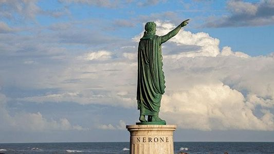 Nero. Monster oder Genie?