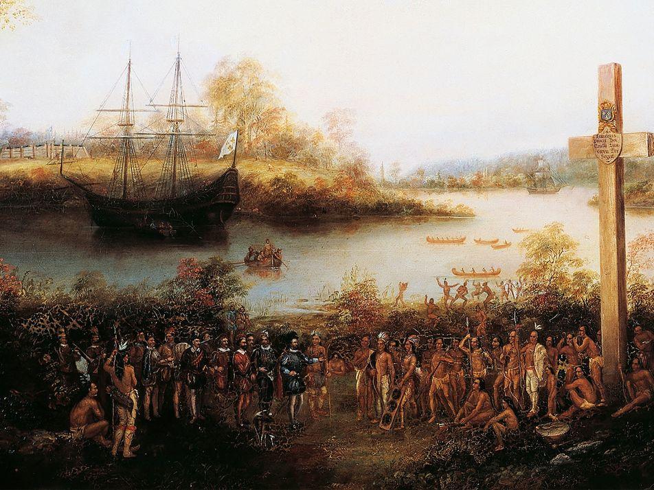 Kolonie Neufrankreich: Die Wiege des modernen Kanada