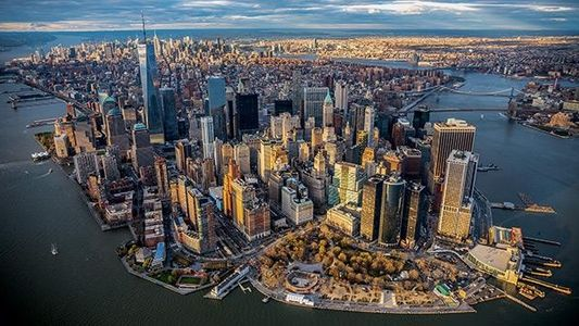 Galerie: Stadtporträt - New New York