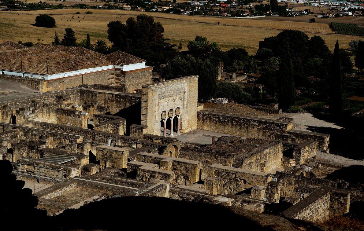 Caliphate City of Medina Azahara