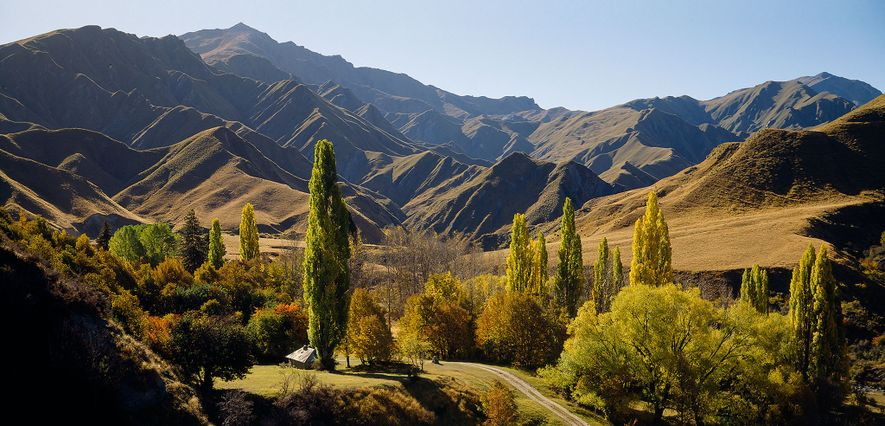 10 Gründe, Neuseeland einen Besuch abzustatten