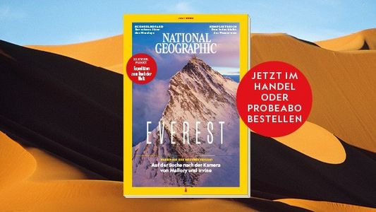 National Geographic Testabo