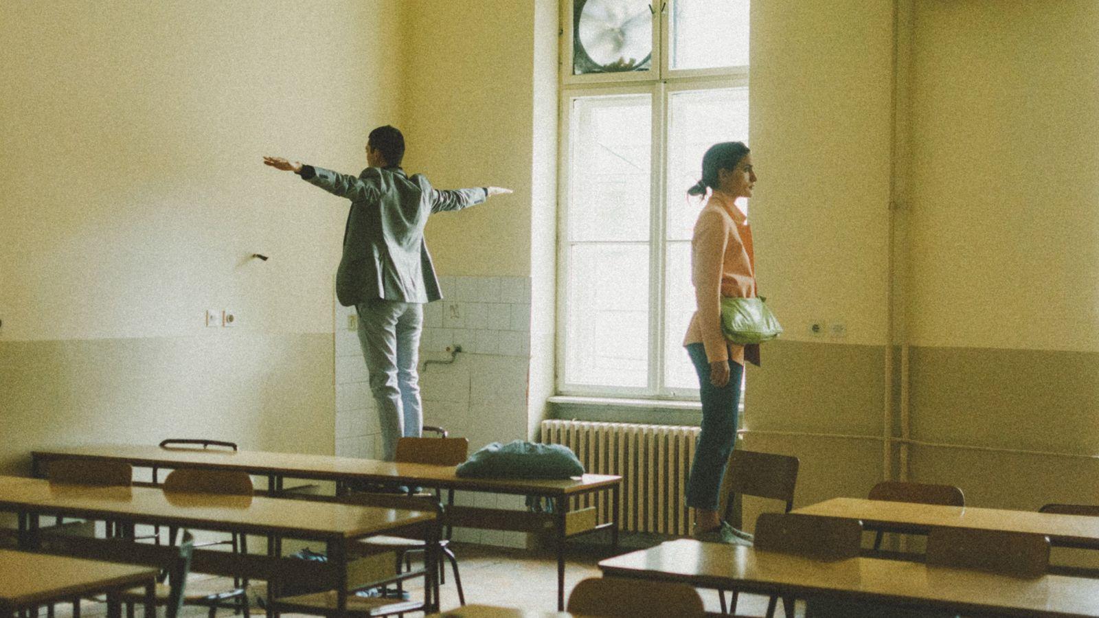 Glück als Unterrichtsfach
